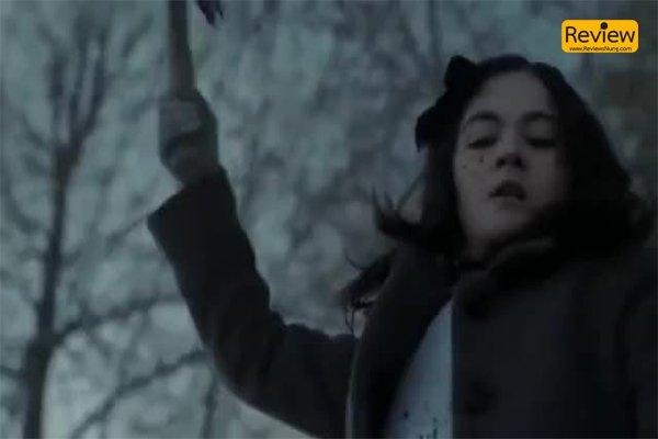 รีวิวหนัง Orphan เด็กนรก (2009) รีวิวหนัง หนังสยองขวัญ Orphan