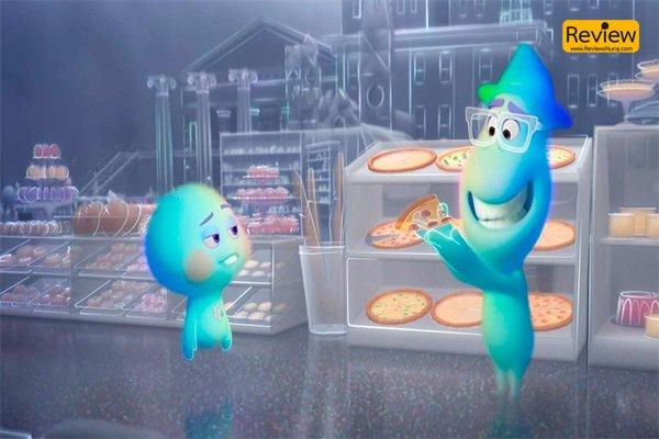 รีวิวหนัง Soul อัศจรรย์วิญญาณอลเวง หนังใหม่ ที่เต็มไปด้วยจิตวิญญาณแห่งการใช้ชีวิต รีวิวหนัง หนังการ์ตูน Disney Soul