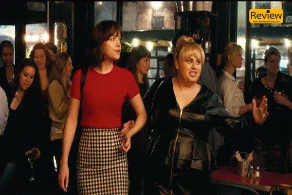 How to be single ภาพยนตร์ที่จะหาคำตอบอยู่อย่างไรโดยไม่มีแฟน รีวิวหนัง Howtobesingle