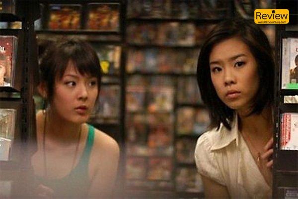 รีวิวหนัง รถไฟฟ้ามาหานะเธอ หากคุณยังคงตราตรึงใจกับหนังไทยแนวความรักใส ๆ