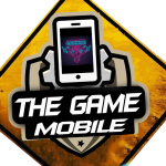 the game mobile logo