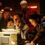 รีวิวหนัง Netflix : Space Sweepers ชนชั้นขยะปฏิวัติจักรวาล หนังไซไฟต้นทุนสูง