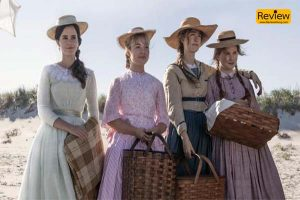 รีวิวหนัง Little women สี่ดรุณี จากวรรณกรรมสู่จอเงิน รีวิวหนัง หนังนิยาย LittleWomen