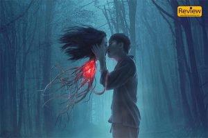 รีวิวหนังแสงกระสือ (INHUMAN KISS)