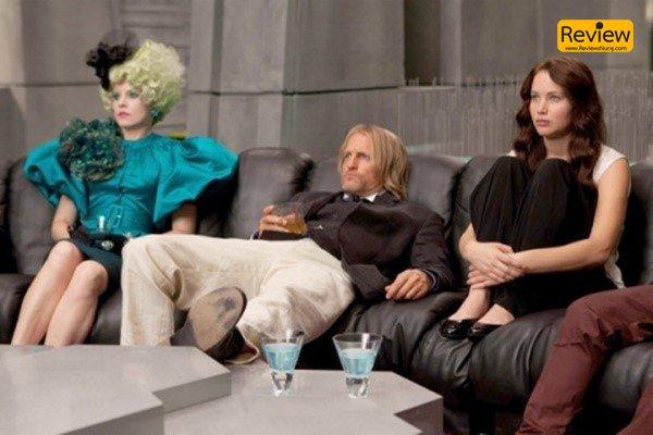The Hunger Game ภาพยนตร์ไตรภาคที่ตีแผ่การเมืองได้อย่างเจ็บแสบ รีวิวหนัง Netflix TheHungerGame