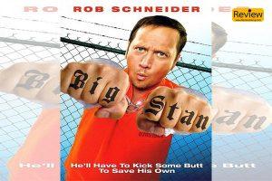 Big Stan (2007) พี่บิ๊กเบิ้ม ขอทีอย่าแหยม รีวิวหนัง รีวิวหนังเก่า BigStan(2007)