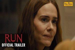 Run มัมอำมหิต ภาพยนตร์ที่สามารถทำคะแนนบน Rotten Tomato ได้สูงถึง 93 เปอร์เซ็นต์