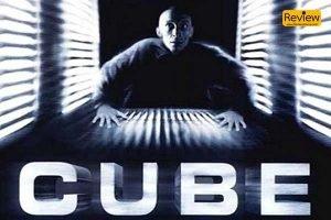Cube ลูกบาศก์มรณะ ภาพยนตร์สยองขวัญจากยุค 90