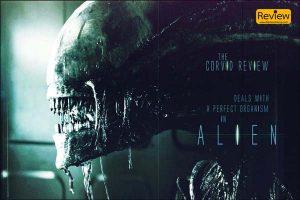 Alien ภาพยนตร์แนวไซไฟสยองขวัญในตำนานกว่า 42 ปี