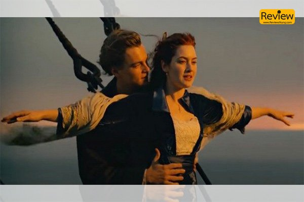 """รีวิว """"Titanic"""" หนังรักเคล้าโศกนาฏกรรมแห่งเรือที่ไม่มีวันจม"""