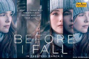 Before I Fall ตื่นมา ทุกวัน ฉันตาย จะทำอย่างไรหากคุณฟื้นขึ้นมาในวันเดิมที่คุณตายซ้ำ ๆ รีวิวหนัง รีวิวหนังเก่า BeforeIFall