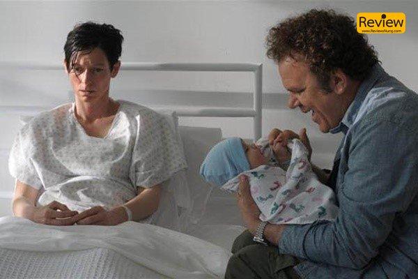 We Need To Talk About Kevin ภาพยนตร์ที่จะสะท้อนปัญหาของการตั้งครรภ์โดยที่ไม่พร้อม รีวิวหนัง หนังชีวิต WeNeedToTalkAboutKevin