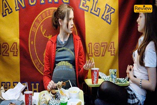 Juno ภาพยนตร์ที่จะสะท้อนถึงชีวิตของวัยรุ่นที่ท้องไม่พร้อม รีวิวหนัง Juno