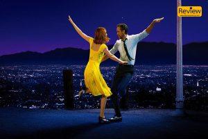 La La Land ภาพยนตร์ดินแดนในความฝัน