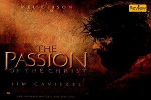 The Passion of the Christ 12 ชั่วโมงก่อนถูกพระเยซูตรึงกางเขน