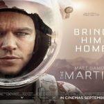 The Martian เรื่องราวการเอาชีวิตรอดบนดาวอังคาร