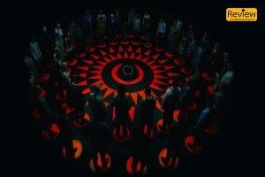 Circle ภาพยนตร์ต้นทุนต่ำแต่ความระทึกขวัญระดับสูง