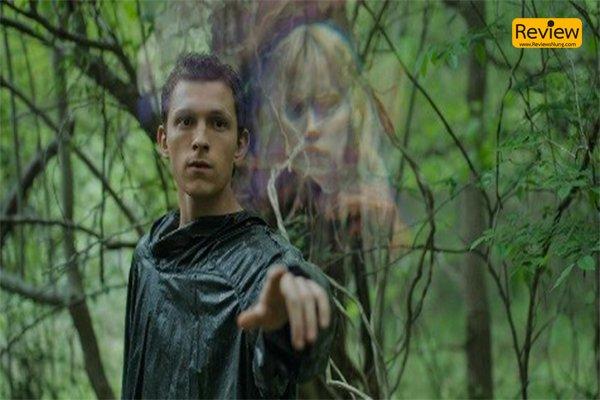 Chaos Walking จิตปฏิวัติโลก หนังผจญภัย ไซไฟ ยอดเยี่ยมที่คอหนังไม่ควรพลาด รีวิวหนัง รีวิวหนังผจญภัย ChaosWalking