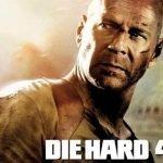 ริวิวหนัง Die Hard 4