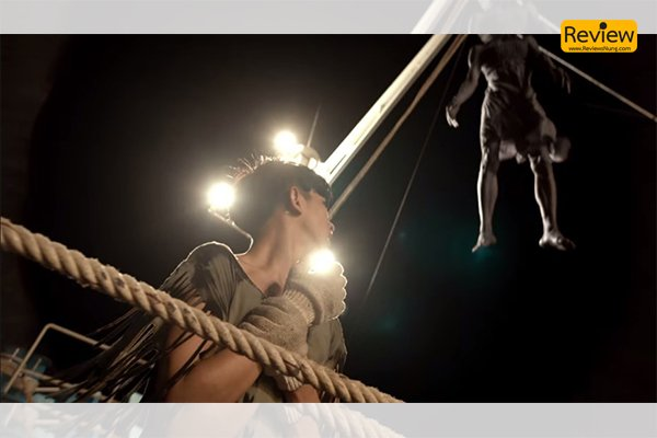 รีวิวภาพยนตร์เรื่อง มอญซ่อนผี #รีวิวหนัง รีวิวหนังผี Netflix มอญซ่อนผี