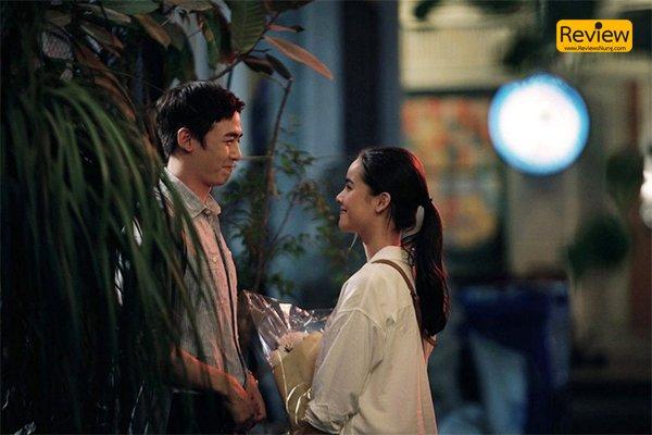 รีวิวภาพยนตร์เรื่อง น้อง พี่ ที่รัก ที่ทำให้รู้จักกับคำว่าพี่น้อง รีวิวหนัง GDH น้องพี่ที่รัก