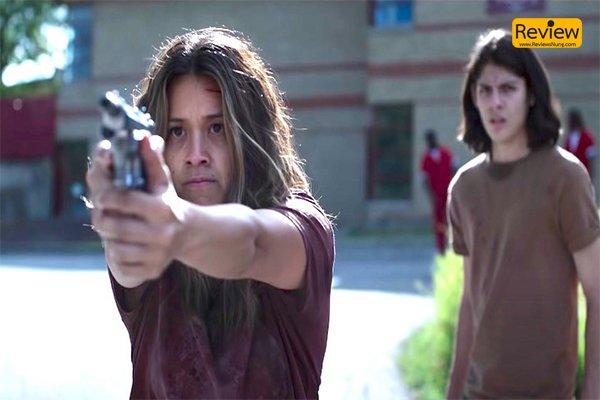 รีวิวภาพยนตร์ใน Netflix เรื่อง Awake ดับฝันวันสิ้นโลก (2021) รีวิวหนัง Netflix Awakeดับฝันวันสิ้นโลก