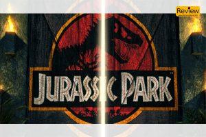รีวิวหนัง Jurassic Park