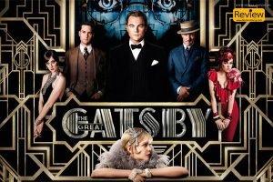 รีวิวหนัง The Great Gatsby