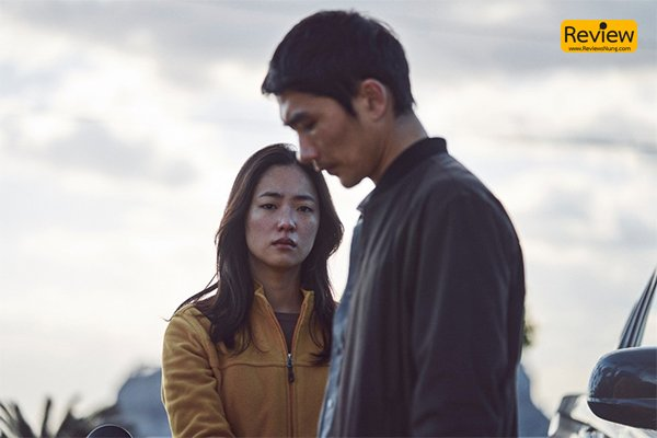 รีวิวภาพยนตร์เรื่อง Night in Paradise คืนดับแดนสวรรค์ รีวิวหนัง รีวิวหนังไทย หนังระทึกขวัญ Netflix NightinParadise