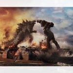 Godzilla vs. Kong (2021) มหาศึก 2 ราชันย์