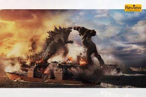 Godzilla vs. Kong (2021) มหาศึก 2 ราชันย์ รีวิวหนัง รีวิวหนังไทย รีวิวซีรี่ย์ GodzillavsKong