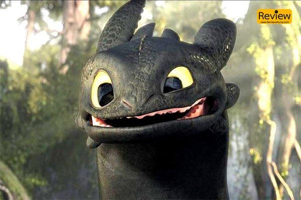 รีวิวภาพยนตร์ใน Netflix เรื่อง How to Train Your Dragon อภินิหารไวกิ้งพิชิตมังกร