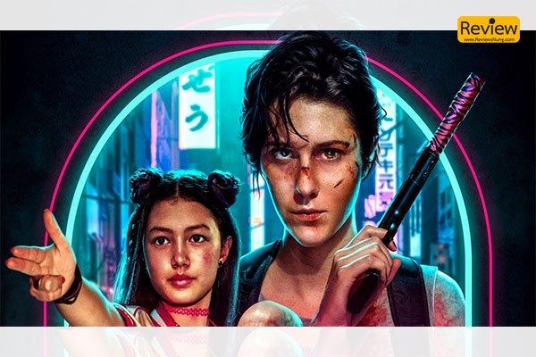 รีวิวภาพยนตร์ใน Netflix เรื่อง Kate เคท (2021) รีวิวหนัง รีวิวหนังไทย รีวิวซีรี่ย์ Netflix Kate